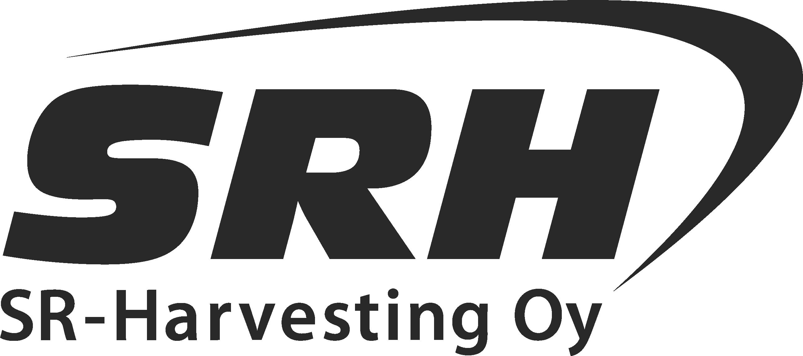 SR-Harvesting Oy logo